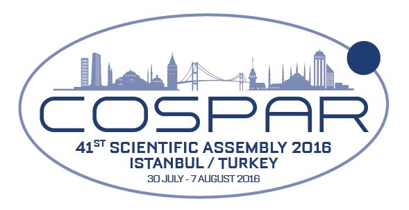41st COSPAR Assembly